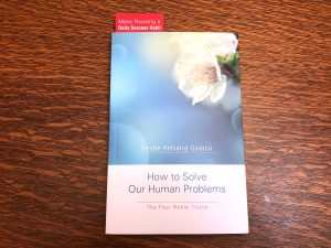 Book Review: How To Solve Our Human Problems
