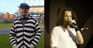 Billy Corgan says he can relate with Chris Cornell's suicide