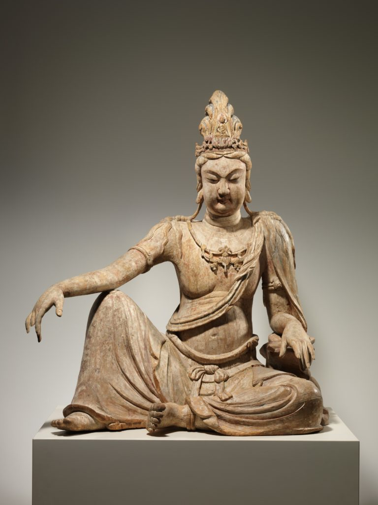 What is your motivation for meditation and what is a bodhisattva?