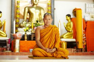 What is meditation, and who's it for? Monks or common people like me?