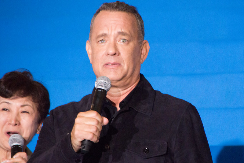 Even Tom Hanks has dealt with Imposter Syndrome.