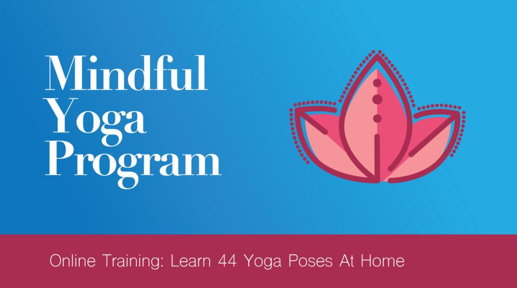 Mindful Yoga Program