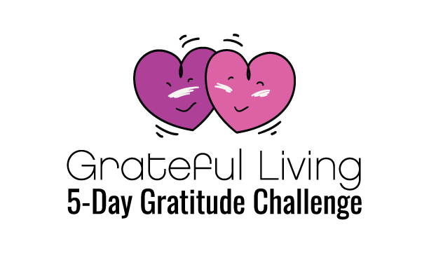 Join the Grateful Living 5-Day Gratitude Challenge to create a Hellagood Life!