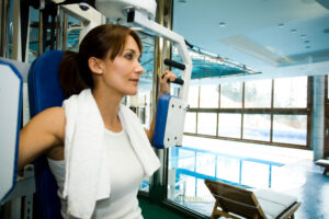 Use exercise to help overcome heart disease.