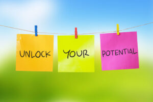 Mindset is everything -unlock your full potential