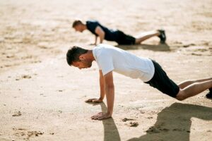 Hellagood Life's Tabata Workout Program