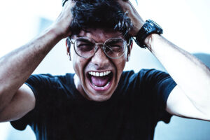 Toxic emotions harm your health and your physiology